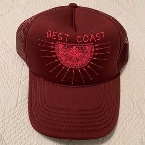 O'Neill Best Coast Trucker Hat